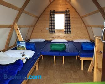 Bower Wigwam - Wick - Bedroom