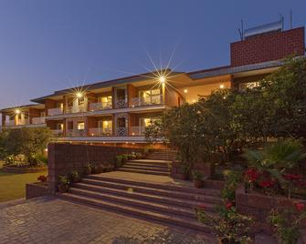 Bella Vista Resort - Mahabaleshwar - Building