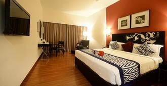 Oyo 1038 The Kay Hotel - Vijayawada