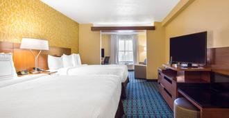 Fairfield Inn and Suites by Marriott Santa Fe - Santa Fe - Habitación