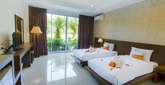 The Pano Hotel & Residence - Krabi - Habitación