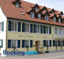 Hotel-Restaurant Schwanen