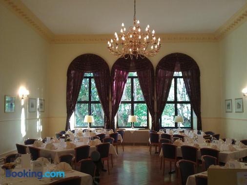 Hotel-Restaurant Schwanen - Weil am Rhein - Banquet hall