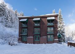 Manitou Lodge by Alpine Lodging Telluride - Telluride - Edificio
