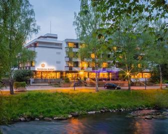 Kronen Hotel - Bad Liebenzell - Building