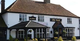 The Cock Inn Hotel - Bishop's Stortford