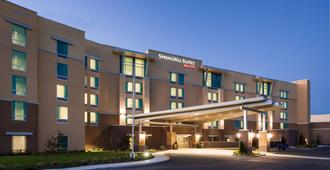 SpringHill Suites by Marriott Kennewick Tri-Cities - Kennewick