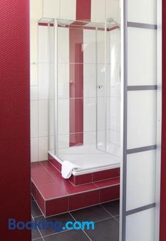 Trierer Hof - Koblenz - Bathroom