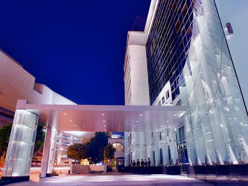 Sofitel Los Angeles at Beverly Hills - Los Angeles - Bâtiment