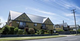 Coastal Bay Motel Coffs Harbour - Coffs Harbour - Building