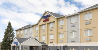 Fairfield Inn by Marriott Dubuque - Dubuque