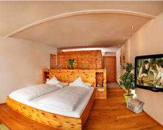 Klammer's Kärnten - Bad Hofgastein - Bedroom