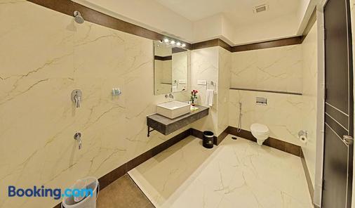 波佩斯酒店 - 馬杜賴 - 馬杜賴 - 浴室