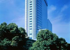 東急澀谷卓越大酒店 - 東京 - 建築