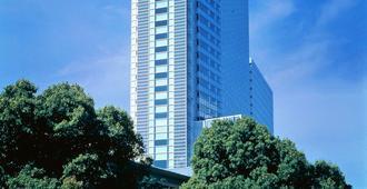 Shibuya Excel Hotel Tokyu - Tokyo - Toà nhà