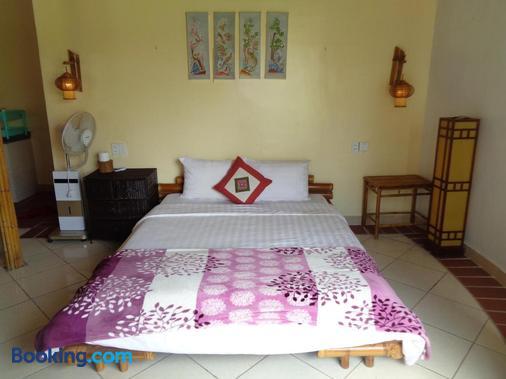 Ninila Fruit Farm Bungalow - Dương Đông - Phòng ngủ