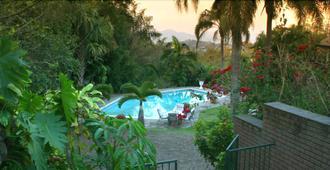 The Palms Guesthouse - נלספרייט
