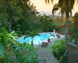The Palms Guesthouse - Mbombela - Pool