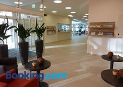 Hotel Restaurant Sokrates - Güttingen - Lobby