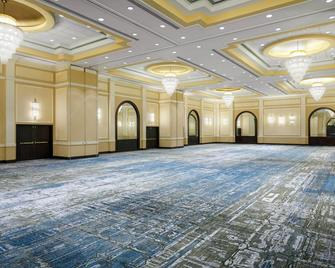 Delta Hotels by Marriott Woodbridge - Iselin - Bankettsaal
