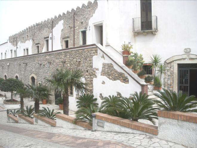 La Fortezza - San Lucido - Outdoors view
