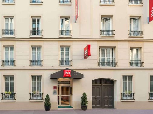 ibis Paris Levallois-Perret - Levallois-Perret - Κτίριο