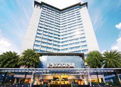 Parkroyal on Kitchener Road - Singapur - Bina