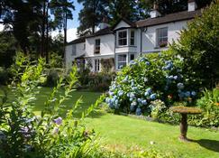 Summer Hill Country House - Ambleside - Edificio