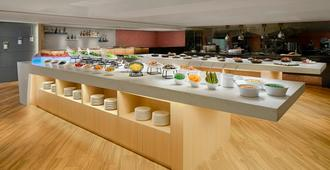 Courtyard by Marriott Hong Kong - Hong Kong - Buffet