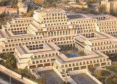 Dan Jerusalem - Jerusalem - Gebäude