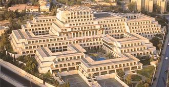Dan Jerusalem - Jerusalem - Building