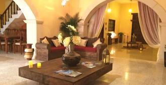 Hotel Boutique Casa Mazejuwi - Campeche