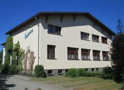 Pension Boddenblick - Barth - Building