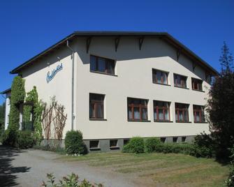 Pension Boddenblick - Barth - Gebäude