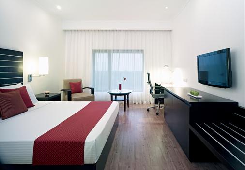 The Gateway Hotel Airport Garden Colombo - Gampaha - Bedroom