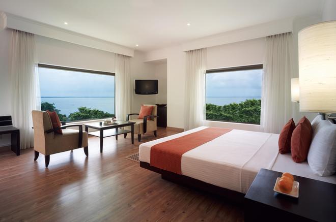 The Gateway Hotel Airport Garden Colombo - Gampaha - Κρεβατοκάμαρα