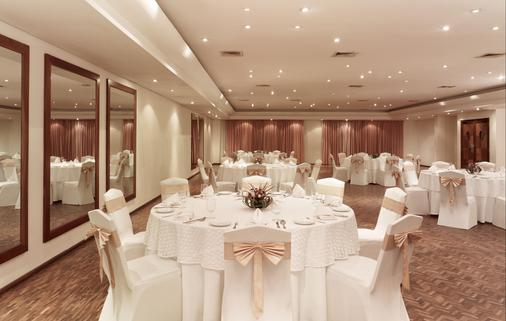The Gateway Hotel Airport Garden Colombo - Gampaha - Banquet hall