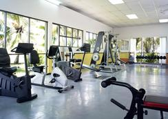 The Gateway Hotel Airport Garden Colombo - Gampaha - Gym