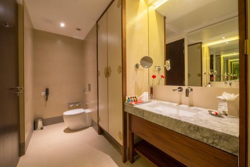 The Gateway Hotel Airport Garden Colombo - Gampaha - Bathroom