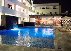 Hotel Casa Blanca - Cúcuta - Svømmebasseng