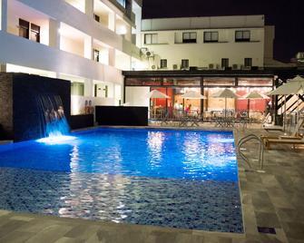 Hotel Casa Blanca - Cúcuta - Piscina