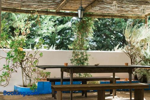 Quinta da Fornalha - Castro Marim - Balcony