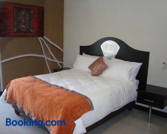 Kismet Hotel - Pietermaritzburg - Bedroom