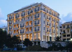 Gdm Megaron Historical Monument Hotel - Heraklion - Building