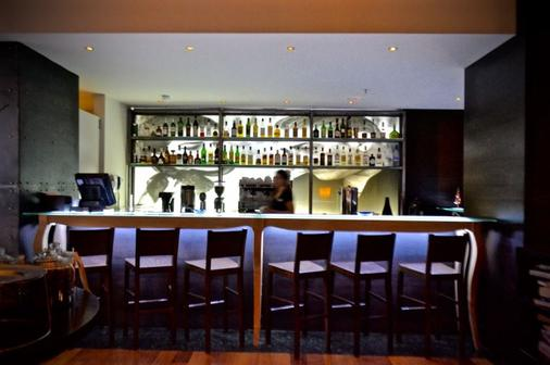 Gdm Megaron, Historical Monument Hotel - Heraklion - Bar