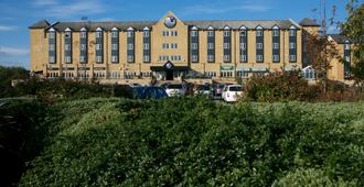 Village Hotel Newcastle - Newcastle upon Tyne - Toà nhà