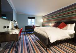 Village Hotel Newcastle - Newcastle upon Tyne - Bedroom