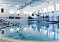 Village Hotel Newcastle - Newcastle upon Tyne - Pool