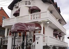 Guest House Vivaldi - Niš - Building