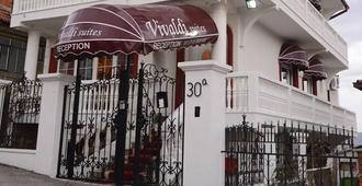 Guest House Vivaldi - Niš